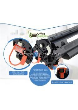 Canon Cartridge FX-3 / FX3 BK High Quality Toner Black Cartridge for Canon Image CLASS 1100 / 2050P / 2060P / 2200 / 4000 FAX L75 / L200 / L220 / L240 / L250 / L280 / L300 / L350 / L3500 / L360 / L4000 / L4500 MultiPASS L90 / L6000 Printer Ink