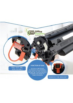 HP 642A / CB401A / 401A CY High Quality Compatible Color Laser Toner Cyan Cartridge HP Color LaserJet CP4005 / CP4005N / CP4005DN / MFP M476nw / MFP M476dn / MFP M476dw Printer Ink