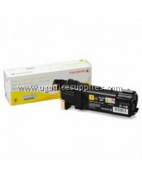 FUJI XEROX C1190FS YELLOW ORIGINAL TONER CARTRIDGE (CT201263)