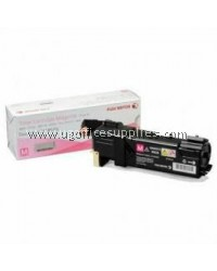 FUJI XEROX C1190FS MAGENTA ORIGINAL TONER CARTRIDGE (CT201262)