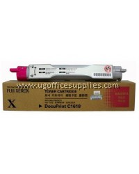 FUJI XEROX C1618 MAGENTA ORIGINAL TONER CARTRIDGE (CT200228)