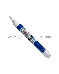PENTEL CORRECTION PEN WITH METAL TIP 7ML