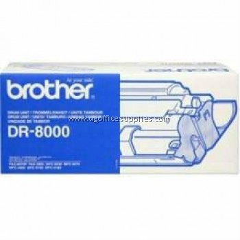 BROTHER DR-8000 ORIGINAL DRUM CARTRIDGE