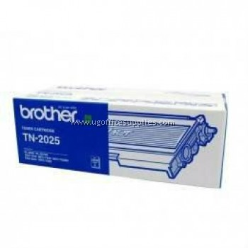 BROTHER TN-2025 ORIGINAL TONER CARTRIDGE
