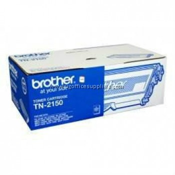 BROTHER TN-2150 ORIGINAL HIGH CAPACITY TONER CARTRIDGE