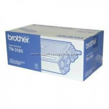BROTHER TN-3185 ORIGINAL HIGH CAPACITY TONER CARTRIDGE