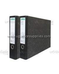 """ABBA 409 3"""" A3 OBLONG ARCH FILE"""