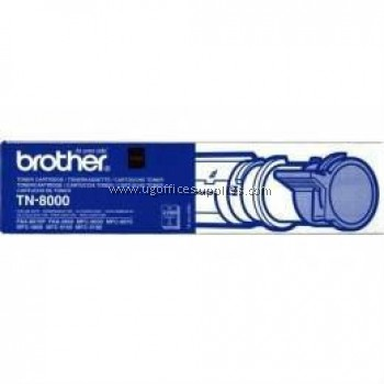 BROTHER TN-8000 ORIGINAL TONER CARTRIDGE