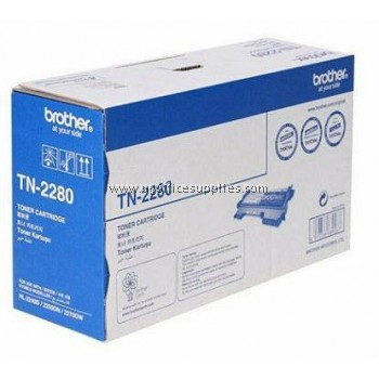 BROTHER TN-2280 ORIGINAL TONER CARTRIDGE