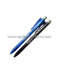 FABER CASTELL 1422 X7 CLICK BALL 0.7MM BALL PEN