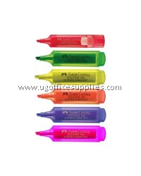 FABER CASTELL TEXTLINER 1546 HIGHLIGHTER