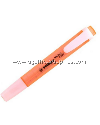 STABILO SWING COOL HIGHLGHTER ORANGE