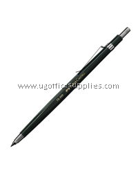 FABER CASTELL TK4600 2MM CLUTCH MECHANICAL PENCIL