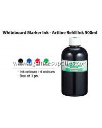 ARTLINE WHITEBOARD REFILL INK BLUE