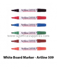 ARTLINE 509 WHITEBOARD MARKER BROWN