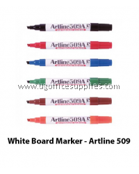ARTLINE 509 WHITEBOARD MARKER GREEN