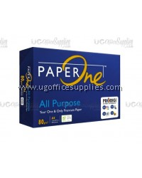 PaperOne A4 Paper 80GSM (500'S)