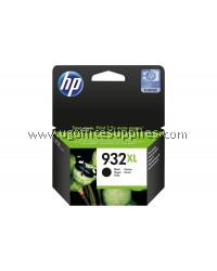 HP 932XL ORIGINAL BLACK INK CARTRIDGE - COMPATIBLE TO HP PRINTER 6100 / 7110