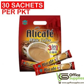 ALICAFE 3 IN 1 WHITE COFFEE