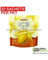 BOH ICE TEA (LEMON LIME)