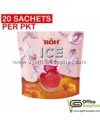BOH ICE TEA (PEACH)
