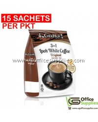 CHECK HUP 3 IN 1 IPOH WHITE COFFEE