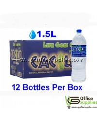 CACTUS MINERAL WATER 1.5L 12's