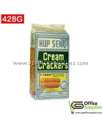 HUP SENG CREAM CRACKER 428g