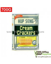 HUP SENG CREAM CRACKERS 700g
