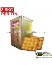 HUP SENG SUGAR CRACKER 3.5KG