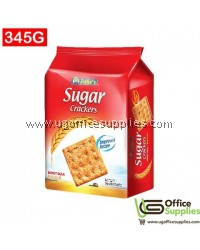 JULIE'S SUGAR CRACKER 345g