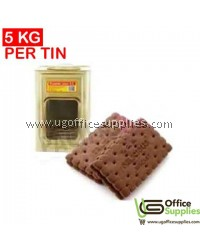 KHONG GUAN CHOCOLATE CREAM BISCUIT 5KG