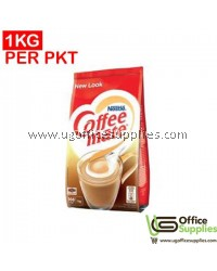 COFFEEMATE SOFT PACK 1KG