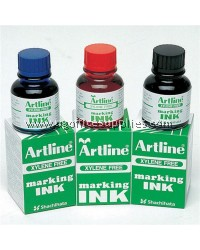 ARTLINE PERMANENT MARKING INK REFILL 20ml