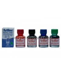 ARTLINE WHITEBOARD MARKER REFILL INK 20ml