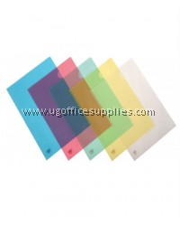 CBE 9001 COLOUR L-SHAPE FOLDER
