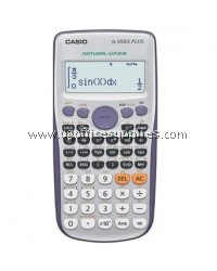 CASIO CALCULATOR FX-570ES Plus