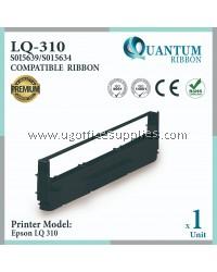 Epson LQ310 / LQ 310 / LQ-310 Compatible Printer Ribbon S015639 / S015634 for Dot Matrix Printer