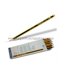 STAEDTLER NORIS 120 2B PENCIL (BOX)