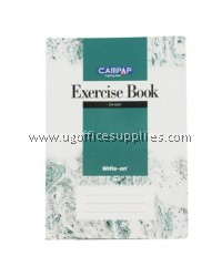 CAMPAP CW2507 FOOLSCAP EXERCISE BOOK (120 PAGE)