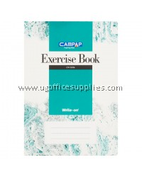 CAMPAP CW2506 FOOLSCAP EXERCISE BOOK (80 PAGE)
