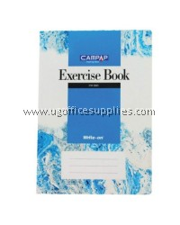CAMPAP CW2510 FOOLSCAP EXERCISE BOOK (200 PAGE)