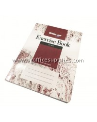 CAMPAP CW2502 F5 EXERCISE BOOK (100 PAGE)