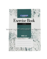CAMPAP CW2503 F5 EXERCISE BOOK (120 PAGE)