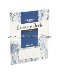 CAMPAP CW2504 / CW-2504 / CW 2504 F5 EXERCISE BOOK ( 200 PAGE )
