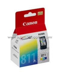 CANON CL-811 COLOR ORIGINAL INK CARTRIDGE