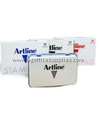 ARTLINE STAMP PAD NO.00 (SMALLER)