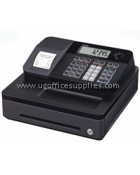 CASIO ELECTRONIC CASH REGISTER MACHINE SE-G1