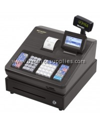 SHARP XE-A207 CASH REGISTER MACHINE