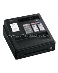 SHARP XE-A147 CASH REGISTER MACHINE